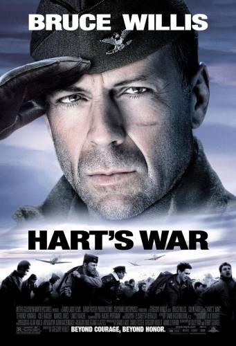 Hart's War / Войната на Харт (2002)