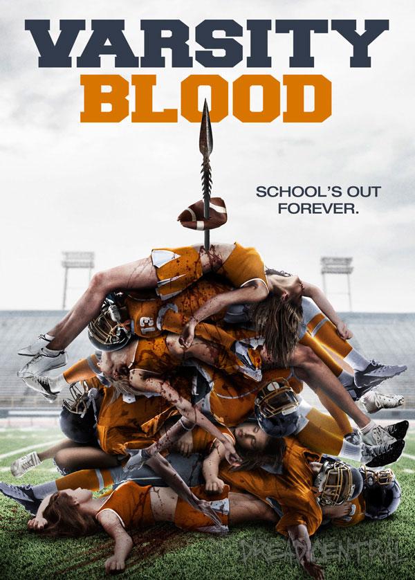 Varsity Blood / Университетска кръв (2014)