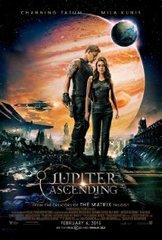 Jupiter Ascending / Пътят на Юпитер (2015)