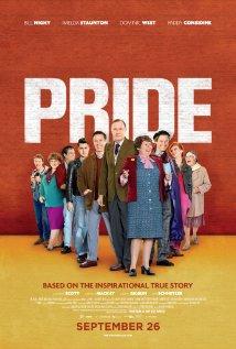 Гордост / Pride (2014)
