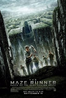 The Maze Runner / Лабиринтът (2014)