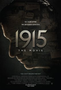 1915 The Movie (2015)