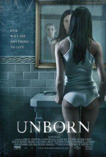 The Unborn / Нероденият (2007)