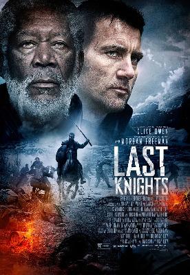 Last Knights / Последните рицари (2015)
