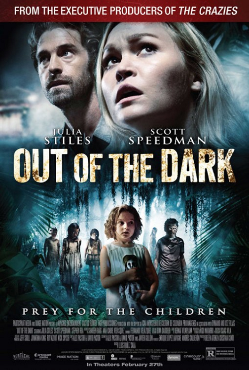 Out of the Dark / От мрака (2014)