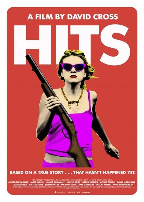 Hits / Попадения (2014)