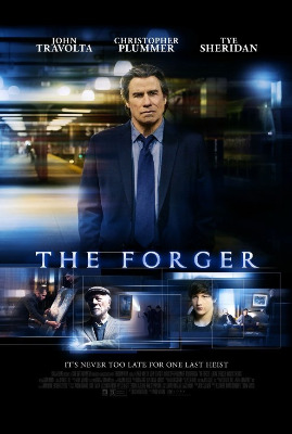 The Forger / Фалшификаторът (2014)