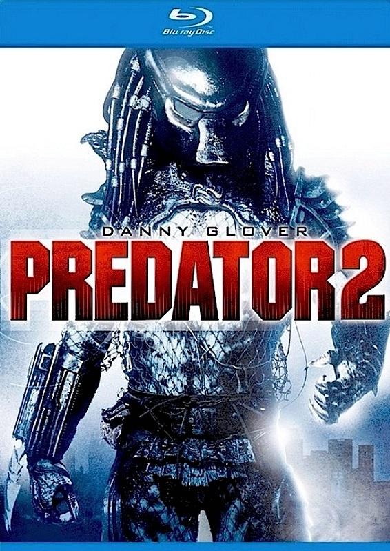 Хищникът 2 / Predator 2 (1990)