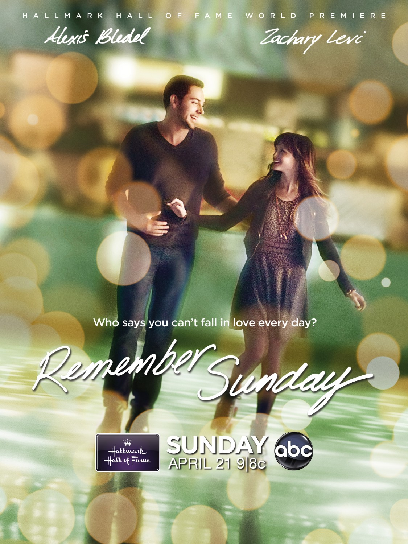 Remember Sunday / Спомни си в неделя (2013)
