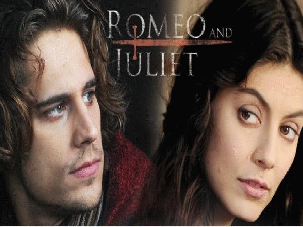 Ромео и Жулиета – Част 1 (2014)