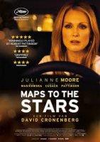 Maps to the Stars / Звездни карти (2014)
