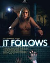 От това следва / It Follows (2015)