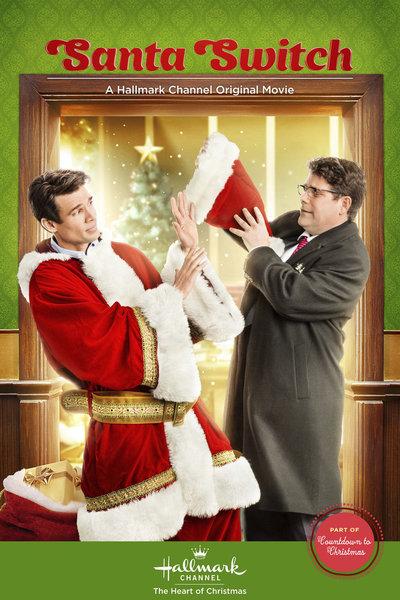 Santa Switch / Да бъдеш Дядо Коледа (2013)