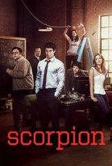 Scorpion / Скорпион (2014) S01E03