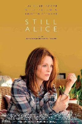 Still Alice / Все още Алис (2014)