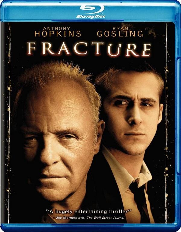 Fracture / Пропукване (2007)