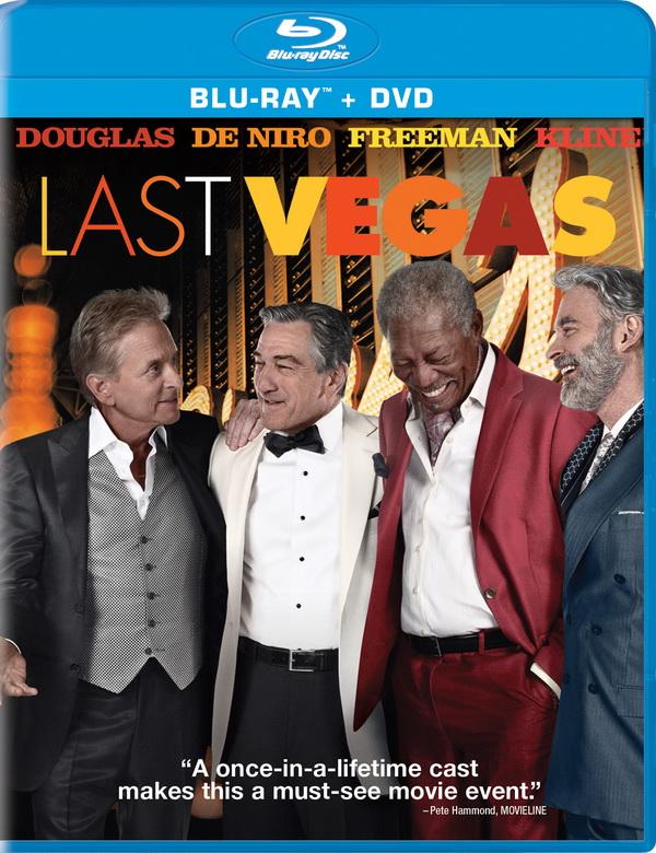 Last Vegas (2013)