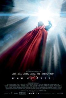 Man of Steel / Мъж от стомана (2013)
