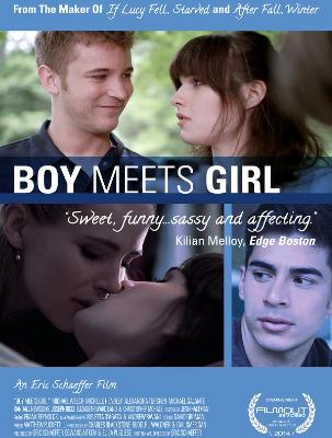Boy Meets Girl / Момче среща момиче (2014)