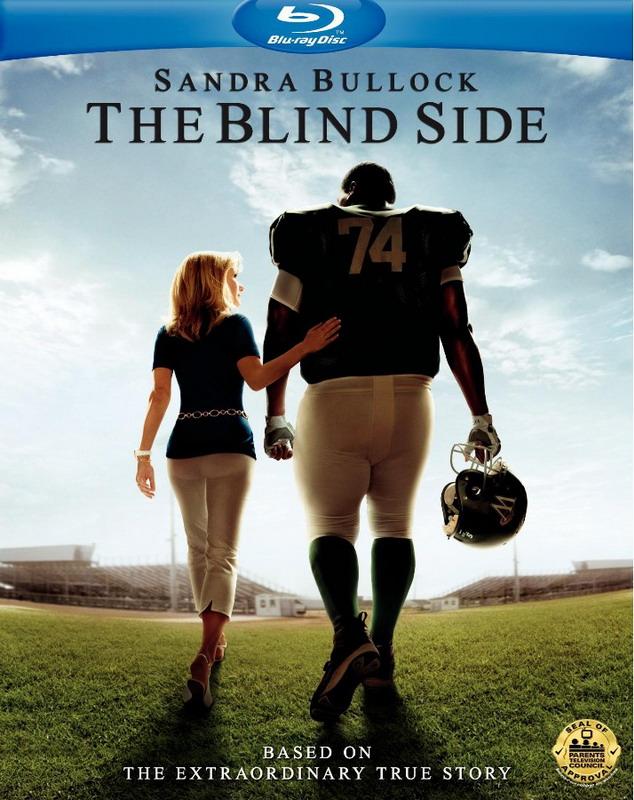 The Blind Side / Сляпата страна (2009)