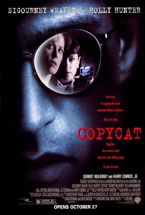 Copycat / Имитаторът (1995)