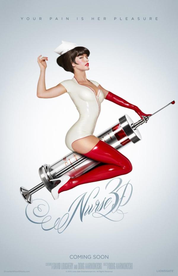 Nurse / Сестрата (2013)