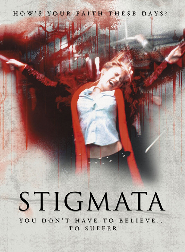 Stigmata / Стигмата (1999)