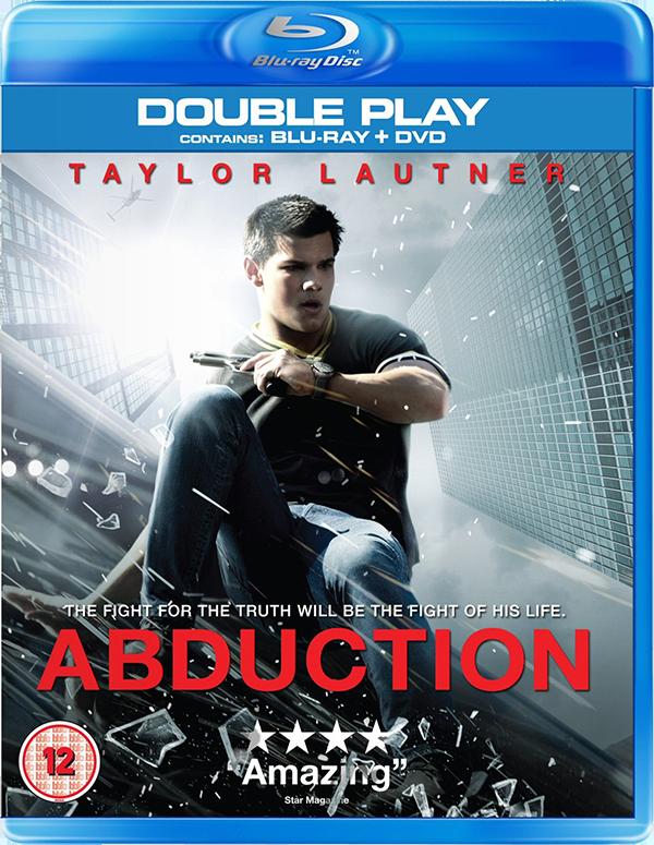 Abduction / Отвлечен (2011)