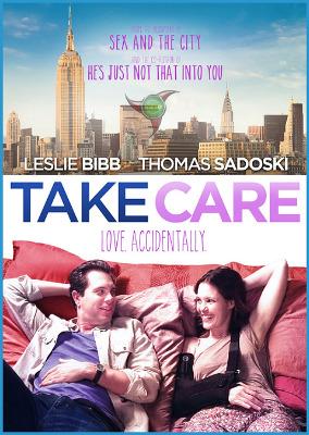 Take Care / Пази се (2014)