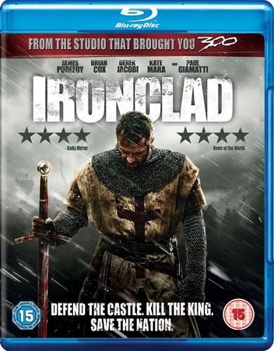 Ironclad / Айрънклад (2011)