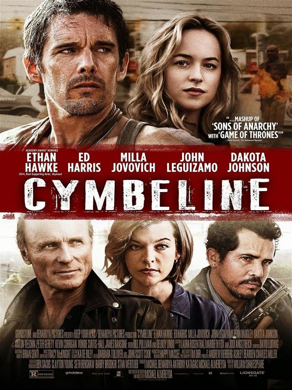 Cymbeline / Цимбелин (2014)