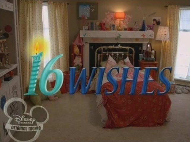 16 Wishesh / 16 Желания (2010)
