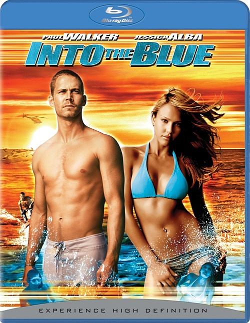 Into The Blue / Опасно синьо (2005)