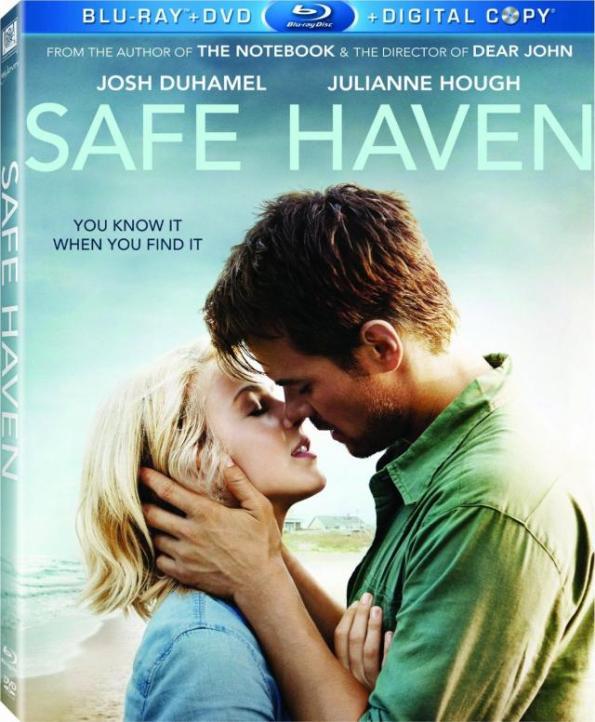 Safe Haven / Убежище (2013)
