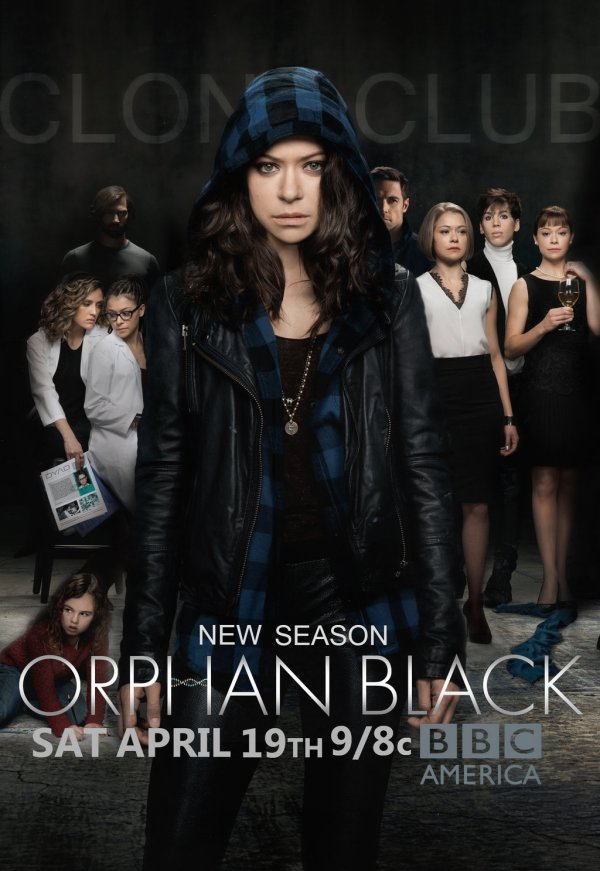 Orphan Black – S02 / Клонинги – Сезон 2