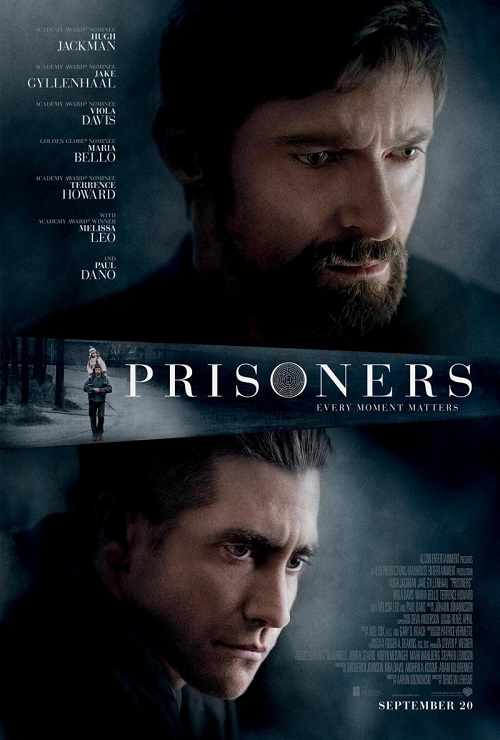 Prisoners / Затворници (2013)