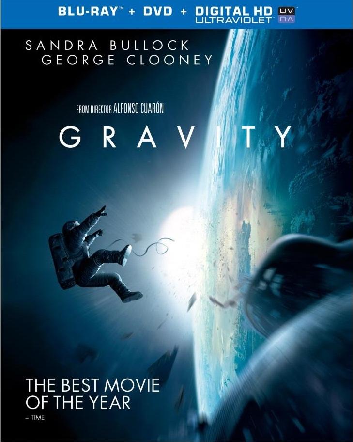 Gravity / Гравитация (2013)