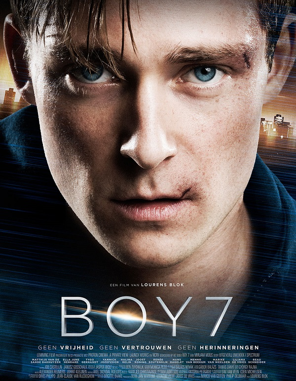 Boy 7 / Момче 7 (2015)