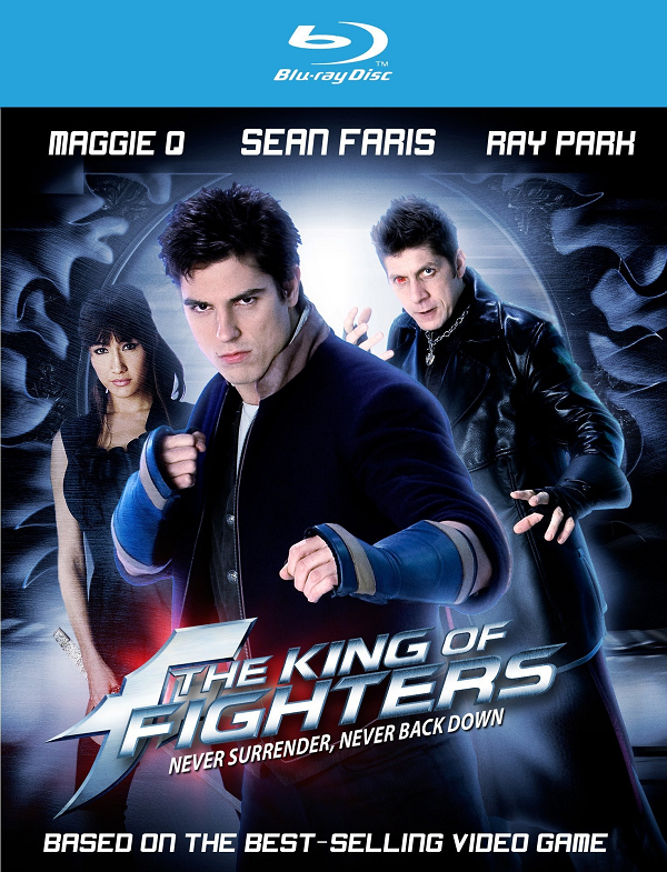 The King of Fighters / Кралят на бойците (2010)