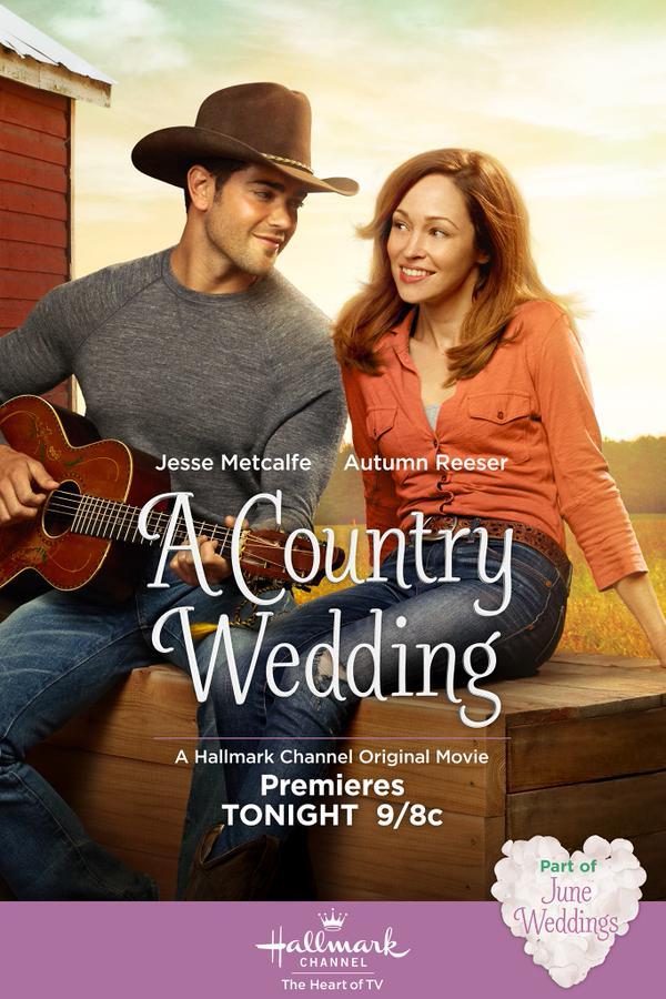 A Country Wedding / Сватба в провинцията (2015)