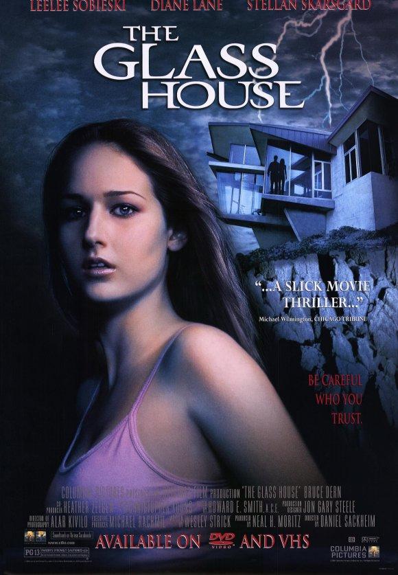The Glass House / Стъклената къща (2001)