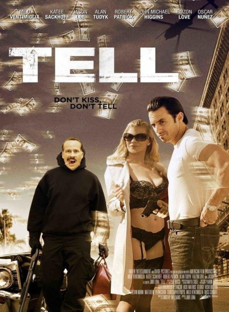 Tell / Тел (2014)