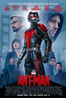 Ант-Мен / Ant man (2015)