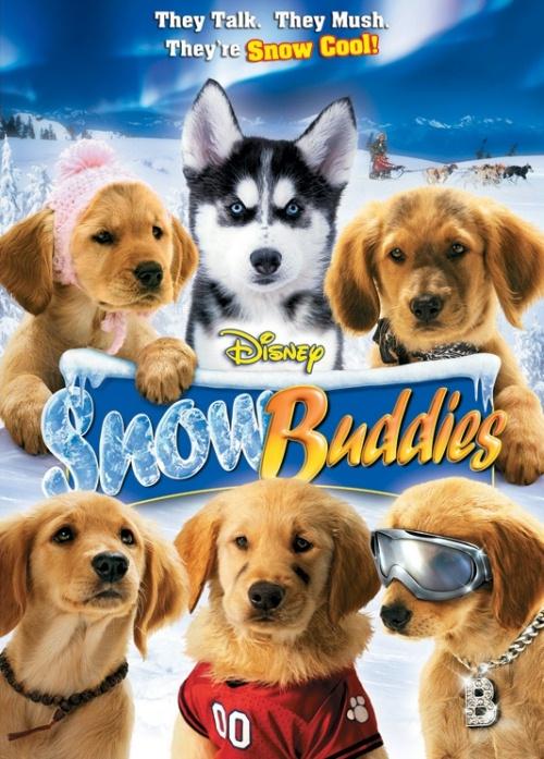 Snow Buddies / Снежни приятели (2008)