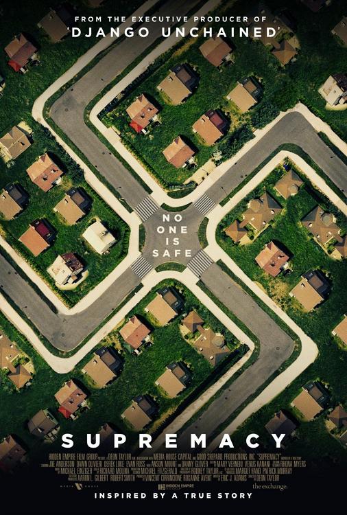 Supremacy / Превъзходството (2014)