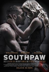 Обратен гард / Southpaw (2015)