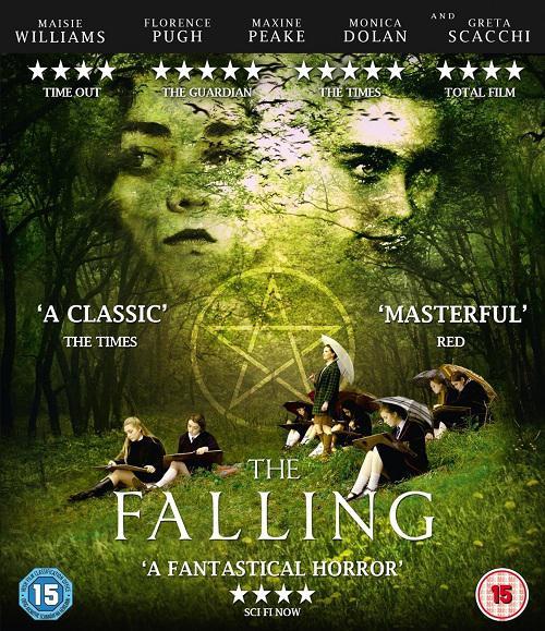 The Falling / Падането (2014)