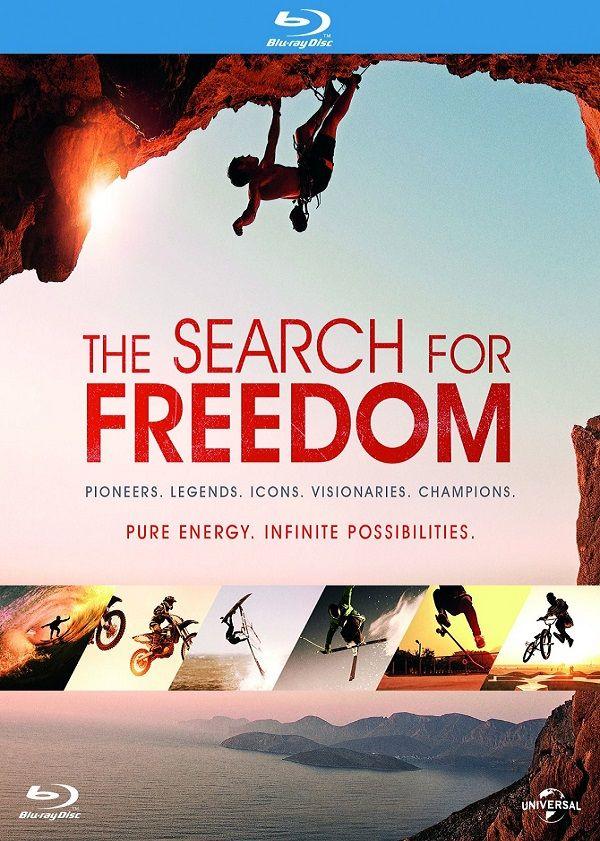 The Search for Freedom / В търсене на свободата (2015)