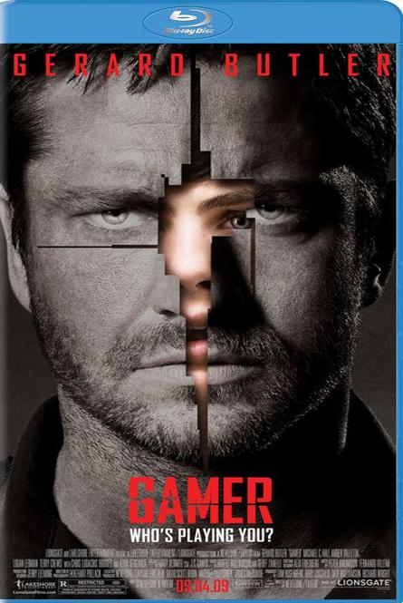 Gamer / Геймър (2009)
