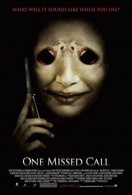 One Missed Call / Пропуснато обаждане (2008)
